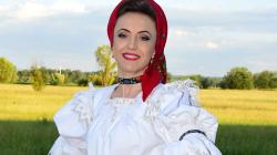 Năstăcuța Iuga și-a lansat un nou cântec (VIDEO)