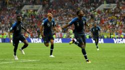 Franța e noua campioană mondială (VIDEO)