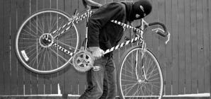 """""""Hoții de biciclete"""", un scurtmetraj realizat în Fărcașa"""