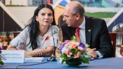 Numele Sorinei Pintea va rămâne legat de Spitalul Regional de la Iași