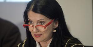 """""""Cu poveşti nu putem trata pacienţii"""" – e convins ministrul maramureșean al Sănătății, Sorina Pintea"""
