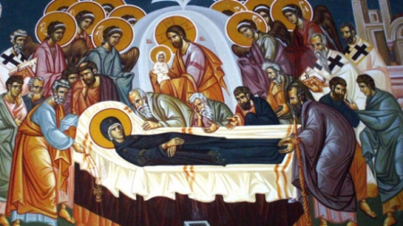 Cum să ne pregătim de Praznicul Adormirii Maicii Domnului, 15 august