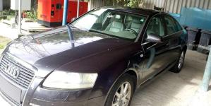 Român cu mașină de Austria, dar furată din Spania