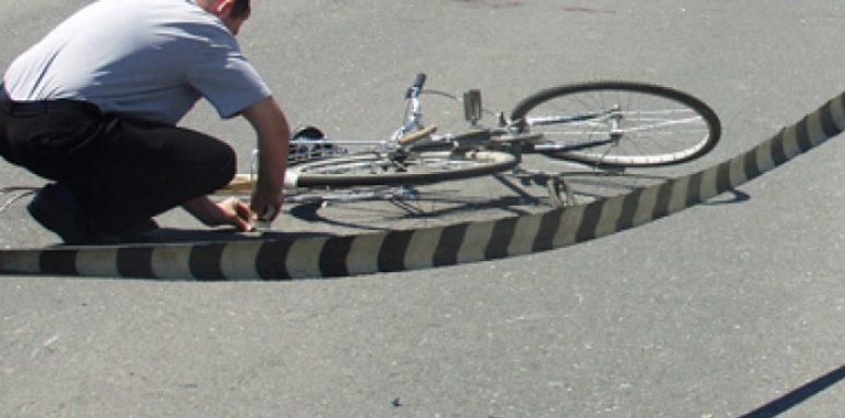 Un accident cu un rănit și patru infracțiuni la un loc