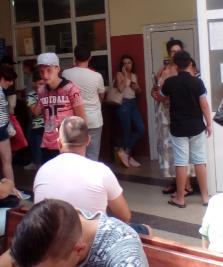 Până în 16 august, program de lucru cu publicul prelungit la Pașapoarte