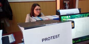 Consilierii de probațiune au încetat greva generală