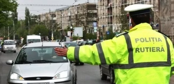 Șase dosare penale pentru infracțiuni rutiere într-o singură zi