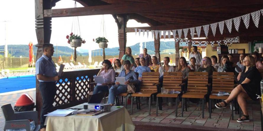 Comisarul șef Mihai Gherman, împuternicit adjunct la IPJ Maramureș