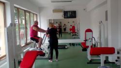 Ședințe de kinetoterapie gratuite pentru persoanele cu situație materială precară