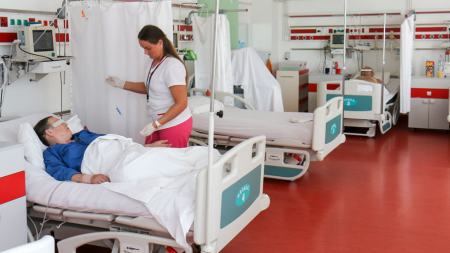 Se suspendă internările pentru intervenții chirurgicale, tratamente și investigații medicale spitalicești, care nu reprezintă urgență