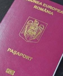 Din 20 iulie se eliberează și pașapoarte valabile 10 ani