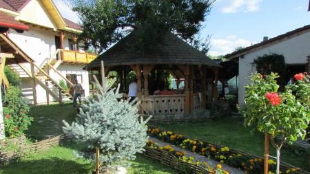 Numărul de înnoptări ale turiștilor străini, în creștere în Maramureș cu 46%