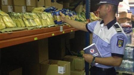 Zeci de firme controlate la Ocna Șugatag și Târgu Lăpuș
