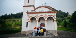 Susținătorii muzicii bisericești s-au întâlnit la Bârsana