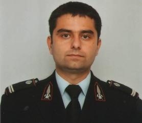 Căpitanul Adrian Marchiș, eroul care nu moare niciodată (VIDEO)