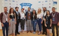O băimăreancă – unul dintre noii lideri ai studenților din România