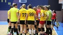 CS Minaur pierde la limită primul meci din turneul de la Bistrița