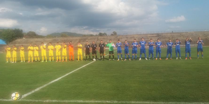 Cupa României. ACS Recea elimină Minerul Baia Mare, cu gol marcat în ultimul minut