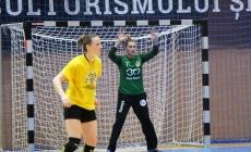 Victorie a fetelor de la Minaur cu U Cluj