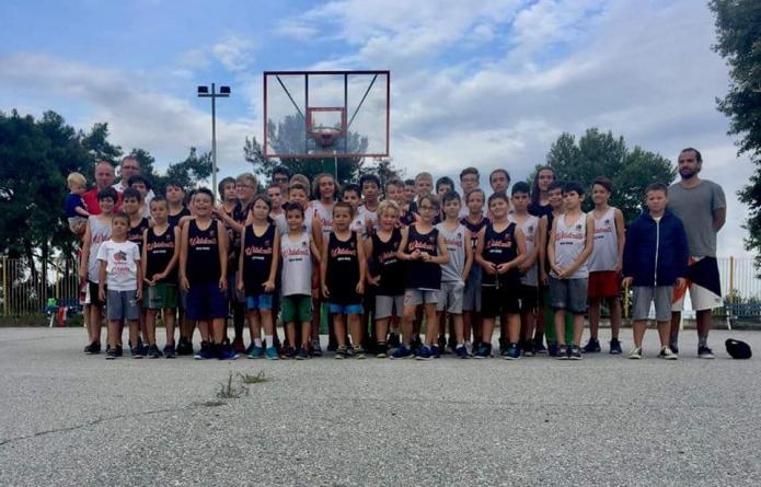 Baschetbaliștii de la Wildcats se pregătesc pentru școală, dar și pentru meciurile din campionatul maghiar