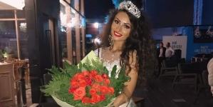 Miss Elegant Universe 2018 e o româncă