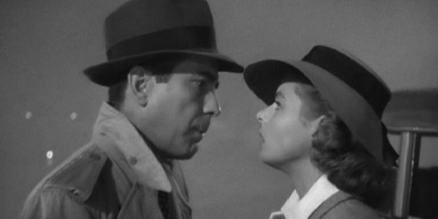 """""""Casablanca"""", un clasic în aer liber"""