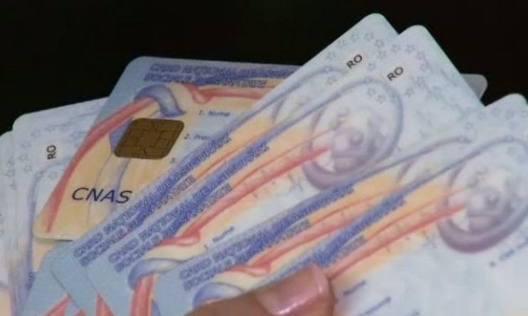 CNAS îi trage de mânecă pe cei care n-au acordat servicii medicale pe motiv de carduri de sănătate expirate