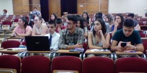 Elevii fac propuneri pentru pentru noua Lege a educației