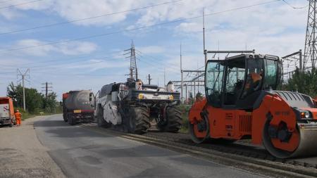 JAF LA DRUMUL MARE. Prejudiciu de 5.000.000 de euro la drumul  Baia Mare – Târgu Lăpuș