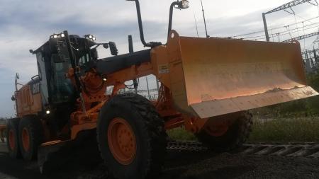 Au început lucrările la DN 18B, Baia Mare – Târgu Lăpuș! (GALERIE FOTO)