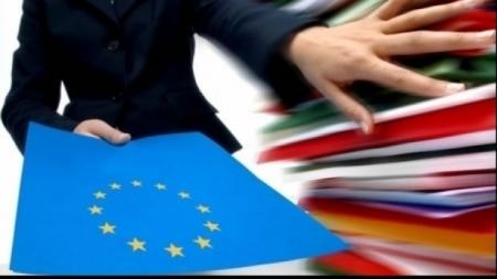 Proiecte cu fonduri europene de 150 de milioane de euro