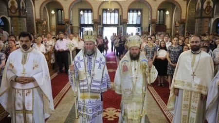 """Episcopul Iustin: """"Ce se întâmplă în lumea aceasta este catastrofal"""""""