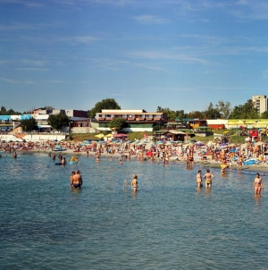 Litoralul românesc, mai scump în 2019 din pricina voucherelor de vacanță