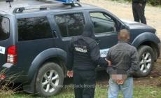 Un kazah voia să ajungă în Spațiul Schengen, dar i s-au dat planurile peste cap în Maramureș