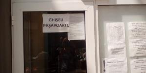 La permise și pașapoarte nu e minivacanță de sărbătoarea Adormirii Maicii Domnului
