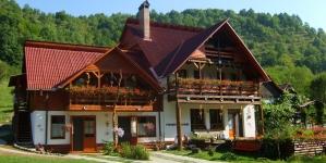 Statut de stațiune de interes local propus pentru Bârsana și Botiza