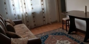 DAU ÎN CHIRIE GARSONIERĂ, 110 EURO