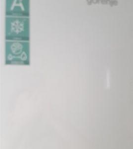 COMBINĂ FRIGORIFICĂ GORENJE, 770 LEI