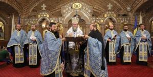 Unde liturghisesc și predică, duminică, 16 decembrie, capii Episcopiei