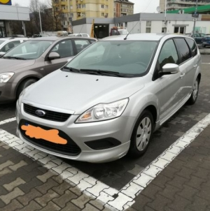 FORD FOCUS, 4.250 EURO