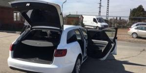 AUDI A6, 7.750 EURO
