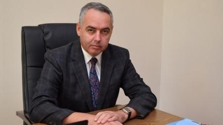 Prim-procurorul adjunct Bogdan Gabor participă la întâlnirea cu delegația Comisiei de la Veneția