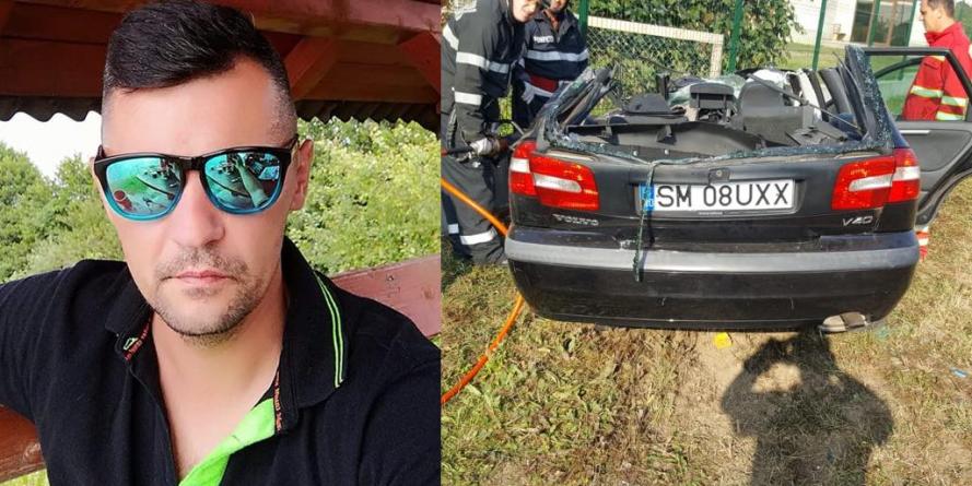Mecanicul auto ucis de un auto a fost condus pe ultimul drum pământean