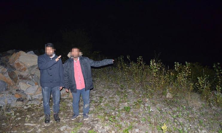 Veneau din Bangladesh, voiau Schengen, însă au fost opriți în Maramureș și trimiși în Ucraina