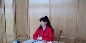 S-a tras la sorți președintele Biroului electoral de circumscripție pentru referendum