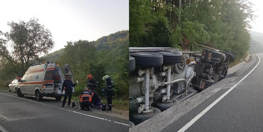 Trei persoane şi-au pierdut viaţa, iar alte 26 au fost rănite în accidente rutiere