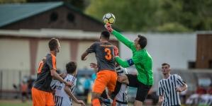 ACS FC Recea câștigă în deplasare cu 4 goluri marcate în 23 de minute