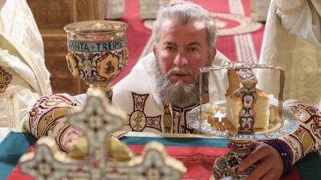 15 ani de la târnosirea Catedralei Episcopale