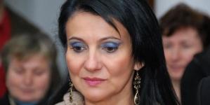 De ziua ei, Sorina Pintea e cea care oferă cadouri. Pentru bolnavii de diabet și epilepsie