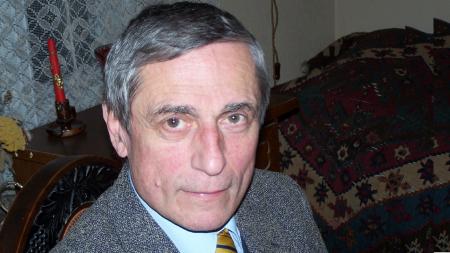 Academicianul maramureșean Ion Pop – dublă recunoaștere la început de octombrie